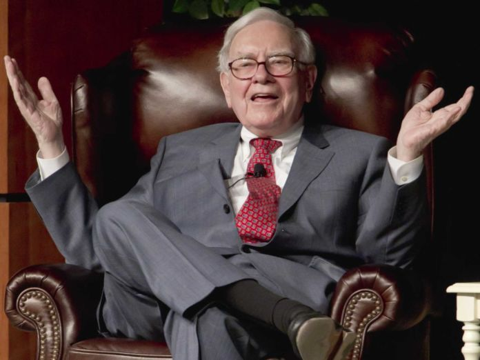 Warren Buffett's Best-Performing